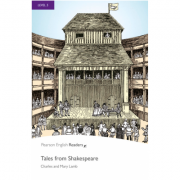 Level 5. Tales from Shakespeare Book and MP3 Pack - Charles Lamb