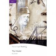 Level 5: The Citadel - A. J. Cronin
