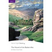 Level 5: The Hound of the Baskervilles - Sir Arthur Conan Doyle