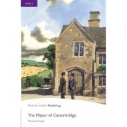 Level 5. The Mayor of Casterbridge - Thomas Hardy
