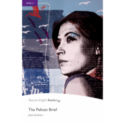Level 5. The Pelican Brief - John Grisham