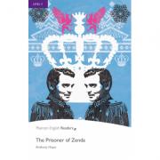 Level 5. The Prisoner of Zenda - Anthony Hope
