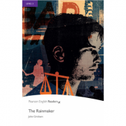 Level 5: The Rainmaker Book and MP3 Pack - John Grisham