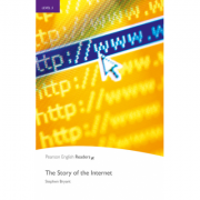 Level 5: The Story of the Internet - Stephen Bryant