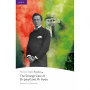 Level 5: The Strange Case of Dr Jekyll and Mr Hyde - Robert Louis Stevenson
