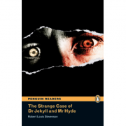 Level 5: The Strange Case of Dr Jekyll and Mr Hyde Book and MP3 Pack - Robert Louis Stevenson