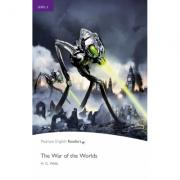 Level 5: War of the Worlds - H. G. Wells