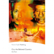 Level 6: Cry, The Beloved Country - Alan Paton