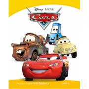 Level 6. Disney Pixar Cars - Marie Crook
