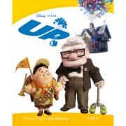 Level 6: Disney Pixar Up - Coleen Degnan-Veness