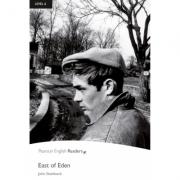 Level 6: East of Eden - John Steinbeck