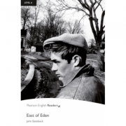 Level 6. East of Eden Book and MP3 Pack - John Steinbeck