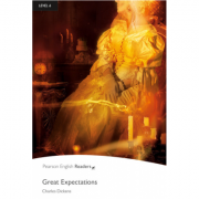Level 6: Great Expectations - Charles Dickens
