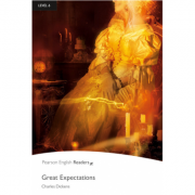 Level 6: Great Expectations Book and MP3 Pack - Charles Dickens