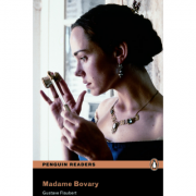 Level 6: Madame Bovary and MP3 Pack - Gustave Flaubert