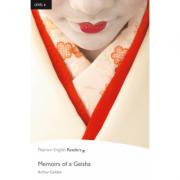 Level 6: Memoirs of a Geisha - Arthur Golden