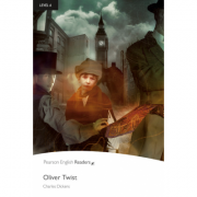 Level 6: Oliver Twist - Charles Dickens