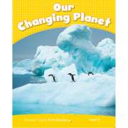Level 6. Our Changing Planet CLIL - Coleen Degnan-Veness