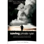 Level 6: Saving Private Ryan - Max Allan Collins