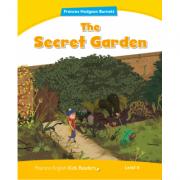 Level 6. Secret Garden - Caroline Laidlaw
