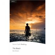 Level 6: The Beach Book and MP3 Pack - Alex Garland