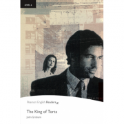 Level 6. The King of Torts Book and MP3 Pack - John Grisham