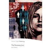 Level 6: The Runaway Jury - John Grisham