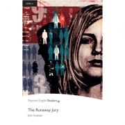 Level 6. The Runaway Jury Book and MP3 Pack - John Grisham