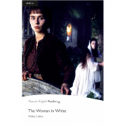 Level 6. The Woman in White Book and MP3 Pack - Wilkie Collins