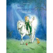 Lilia, printesa elfilor. Padurea vrajita - Stefanie Dahle