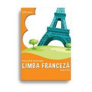 Limba franceza. Exercitii de conversatie – clasa a V-a - Georgeta Loredana Burda