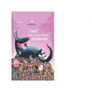 Lupul caruia ii placeau prea mult bomboanele - Christine Beigel, Herve Le Goff