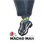 Macho Man. Colectia cadril - Moritz Netenjakob