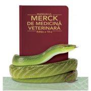 Manualul Merck de Medicina Veterinara - Editia a 10-a