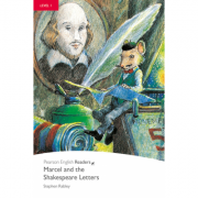 Marcel and the Shakespeare Letters - Stephen Rabley