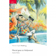Marcel goes to Hollywood - Stephen Rabley