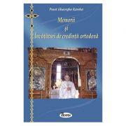 Memorii si invataturi de credinta ortodoxa - Pr. Gheorghe Ramba