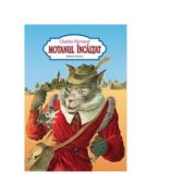 Motanul incaltat (carte color, format A4, legata) - Charles Perrault