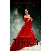 Neamul corbilor Volumul III - Din negura timpului - Lavinia Calina