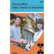 Nodul strans al dragostei - Norma Jeffrey