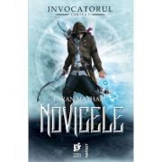 Novicele. Invocatorul (vol. I) - Taran Matharu