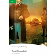 Penguin Readers Level 3 David Copperfield - Charles Dickens
