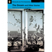 PLAR4: The Dream and Other Stories Book and CD-ROM Pack - Daphne du Maurier