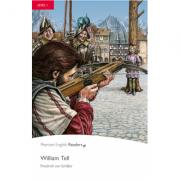 PLPR1. William Tell - Friedrich Von Schiller