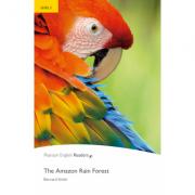 PLPR2: Amazon Rainforest Book and MP3 Pack - Bernard Smith