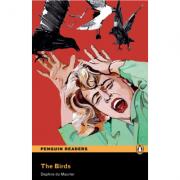 PLPR2: Birds The Book and MP3 Pack - Daphne du Maurier
