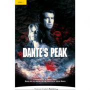 PLPR2: Dantes Peak Book and MP3 Pack - Dewey Gram