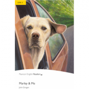 PLPR2: Marley and Me Book and MP3 Pack - John Grogan