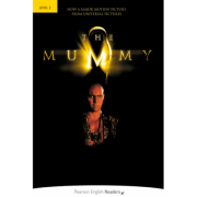 PLPR2: Mummy, The RLA 2nd Edition - Paper - David Levithan