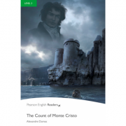 PLPR3. Count of Monte Cristo & MP3 Pack - Alexandre Dumas